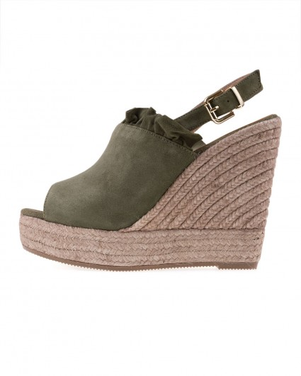 Обувь женская KV8142/8-хаки