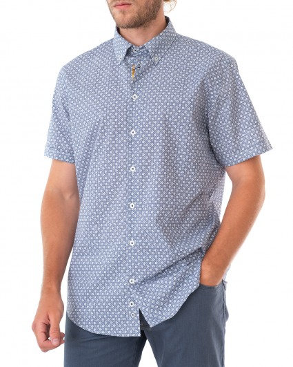 Рубашка мужская 9450-58841-390/20-2