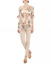 Блуза женская 00004210/82-цветн. (5)