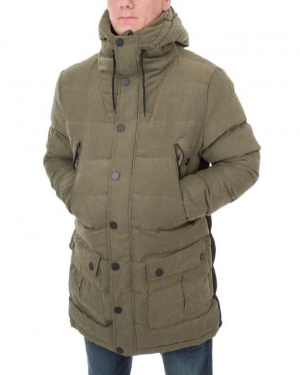 Куртка мужская 133890-зел/19-20
