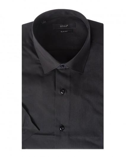 Рубашка мужская SIYAH-1/2-slim fit/21