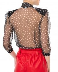 Блуза женская C975FF08-чорний/20 (4)