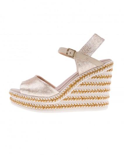 Обувь женская 19KV9102-золото/91