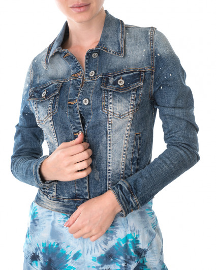 Куртка джинсовая B1916/77