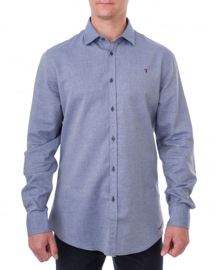 Рубашка мужская 52C00075-1T001669-U250/8-91