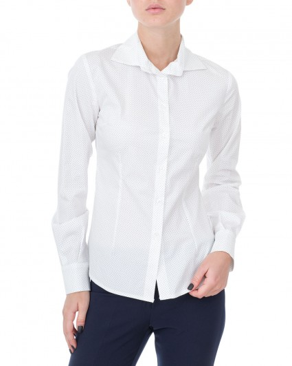 The shirt is female 60494.1118-7-бел./9
