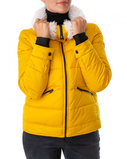 Куртка женская LR05.10.203-000-119-Amber Yellou/20-21