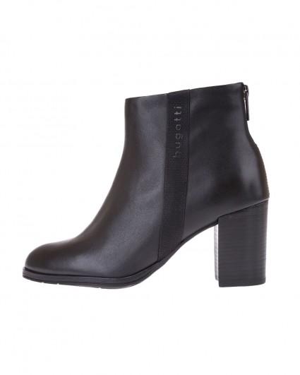 Обувь женская 411-80431-1000-1000/19-20