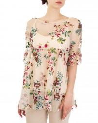 Блуза женская 00004210/82-цветн. (4)