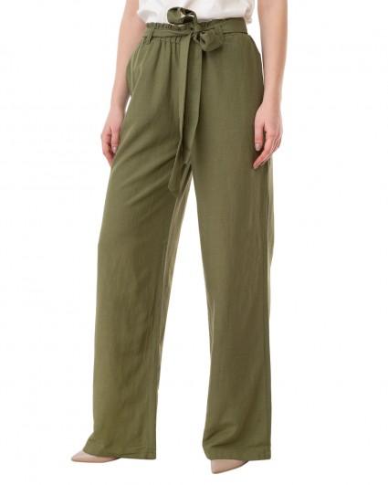 Pants for women 145267-зелений/20