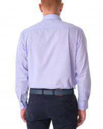 Сорочка чоловіча 153-CLASSIC-violet/21-22 (6)