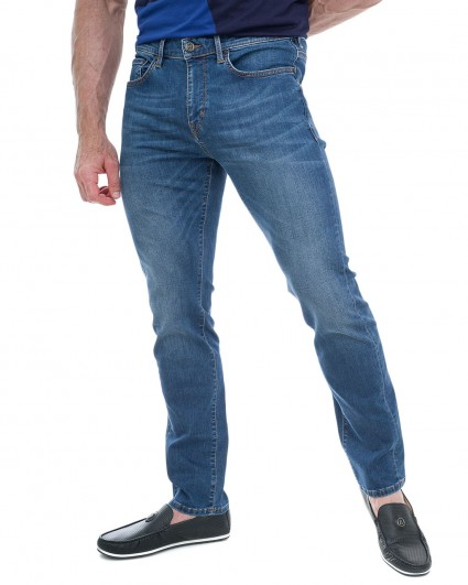 Jeans are man