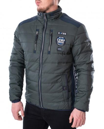 Куртка мужская 2055-2282-kale green/20-21-2