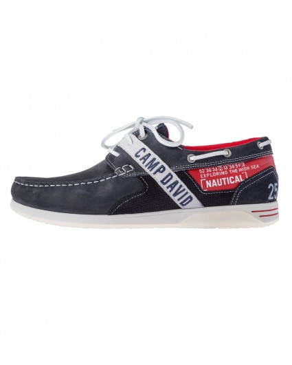Ботинки мужские 2100-8923-navy/21
