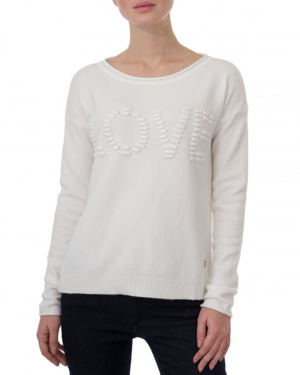 The jumper is female 56M00254-OF000409-W008/19-20