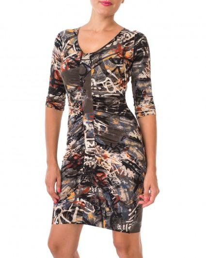 Платье женское 374052-638