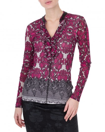 The blouse is female 71789-7286-81001