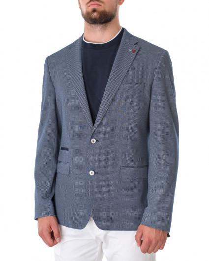 Пиджак мужской 2072-410-blue/21