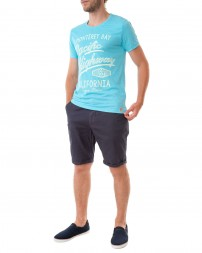 Shorts pers. Klaxon-nave/6            (2)