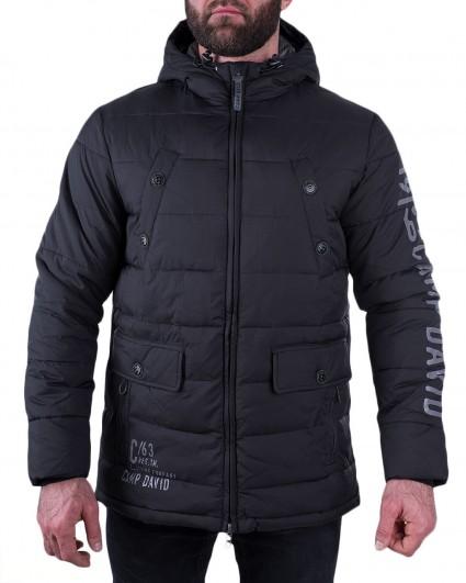 Куртка чоловіча CCB-1855-2788-black/8-91