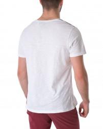 Футболка чоловіча 2103-3975-optic white/21 (4)
