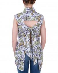 Блуза женская 56C00056-1T000653-Y150/8 (4)