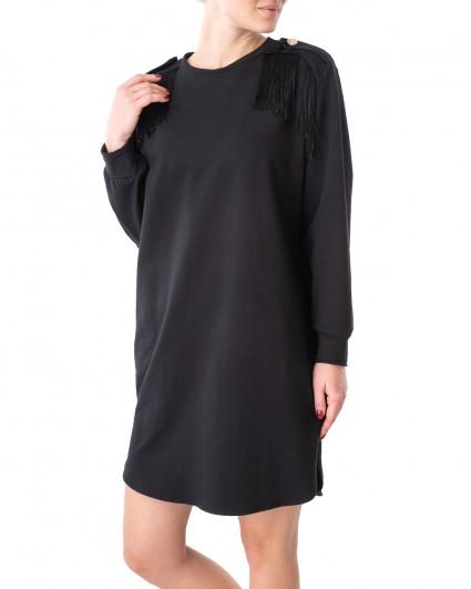 Платье женское A6400PL525-чорний/20-21