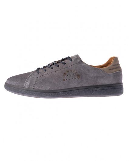 Ботинки мужские 322-A4C04-1400-1100-DARK GREY-grey/21-22-2