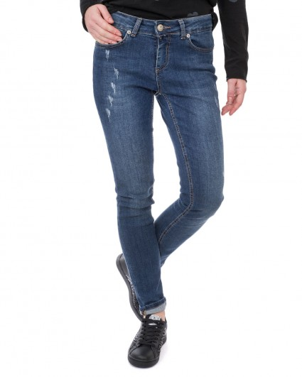Jeans are female 0040293004/8-91