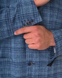 Піджак чоловічий 3382-410-blue/21 (4)