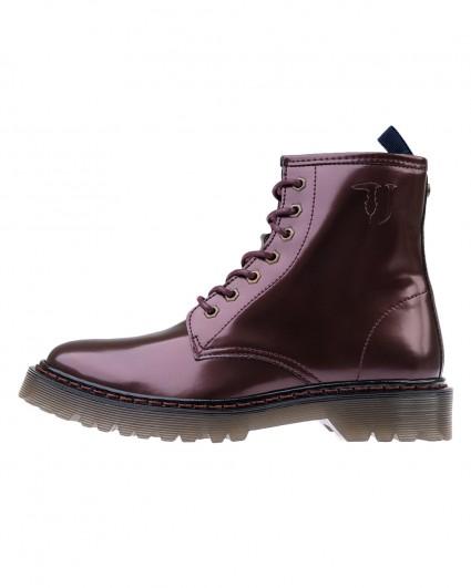 Ботинки женские 79A00276-9Y099999-F160/8-92