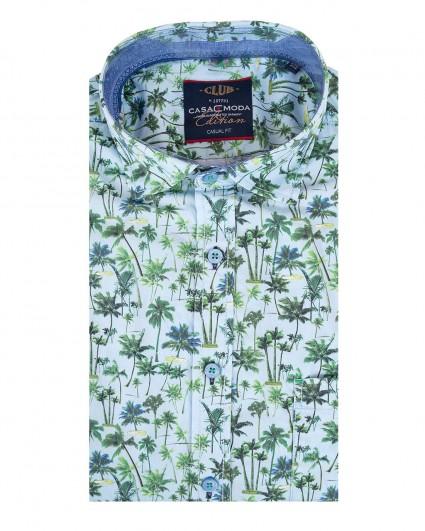 Рубашка мужская 972665300-100/7