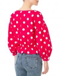 Блуза женская C975FF09-червоний/20 (6)