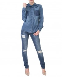 Блуза женская 59118-5300/7-82 (2)