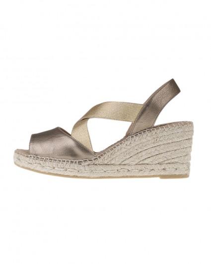 Обувь женская 19KV8071-золото/91
