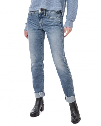 Jeans are female 1906-8145-700/19-20