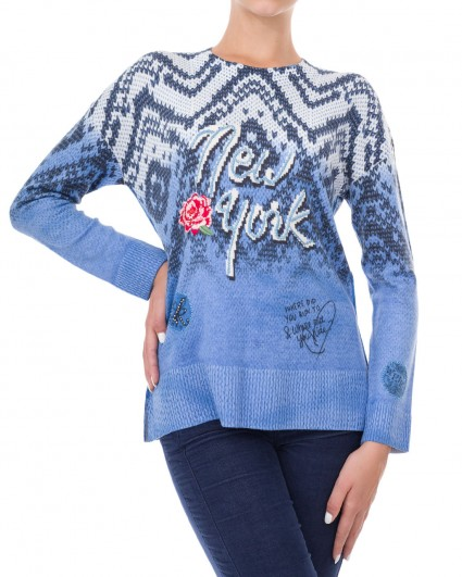 Knitwear for women 81814-8190-11001/8-91
