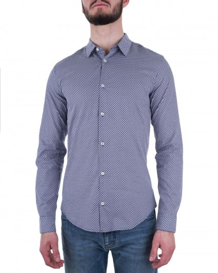 Рубашка мужская 3Z1C09-1N5EZ-F900/82