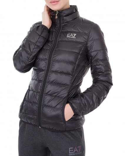 The down jacket is sports female 8NTB13-TN12Z-1200/19-20