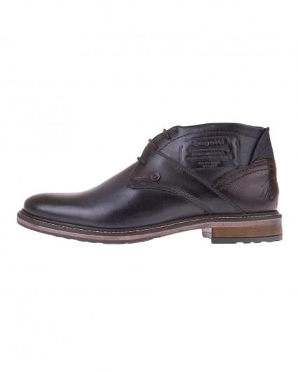 Обувь мужская 311-37734-1100-4100/19-20