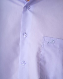 Сорочка чоловіча 153-CLASSIC-violet/21-22 (5)