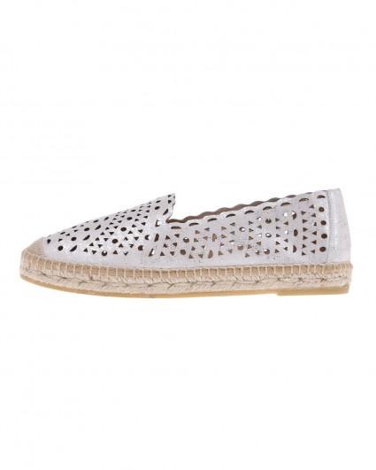 Взуття жіноче 19KV9567-серебро/91