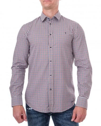 Рубашка мужская 52C00063-1T001656-R290/8-91