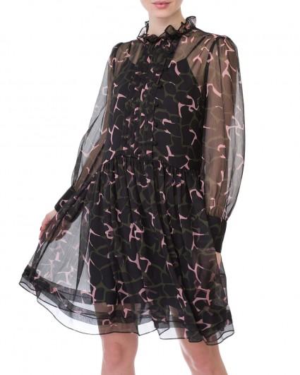 The dress is female 6G2A74-2NUSZ-F008/19-20