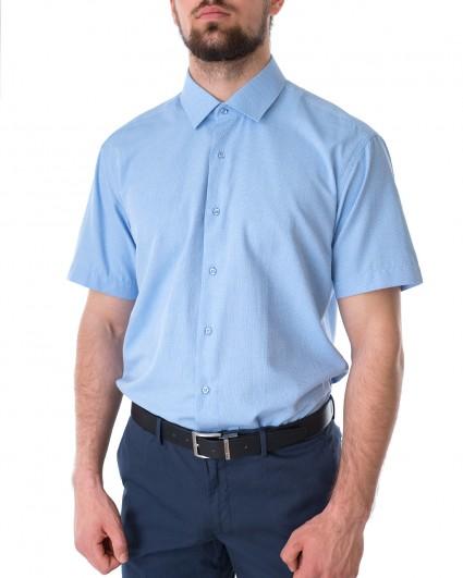 Рубашка мужская 02.41-slim fit/21