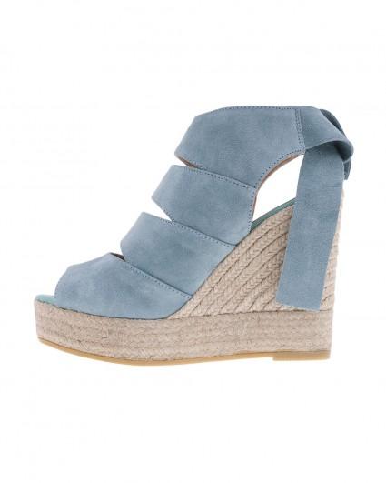 Обувь женская 19KV8141-голуб./91