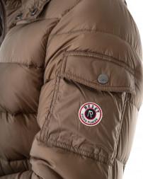 Куртка чоловіча MR027.16.213-7090-olive/21-22 (6)