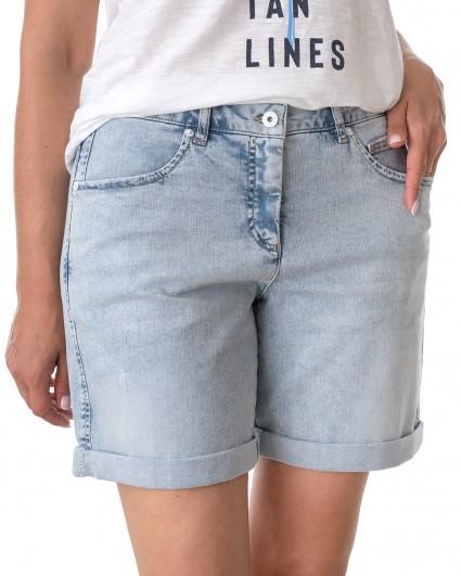 Шорты джинсовые женские 92946-1431-16301/21-2