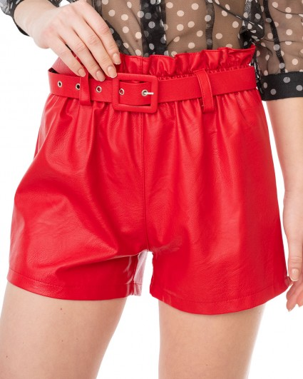 Shorts are female MP8SL60018XX90-червоний/20