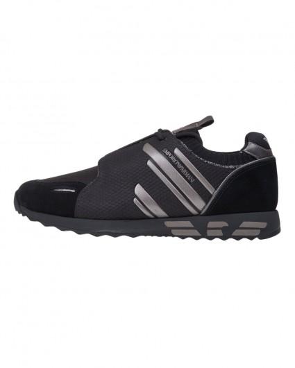 Кросівки чоловічі X4X241-XM048-C437/19-20